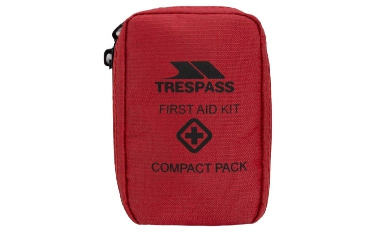 Imagine indisponibila pentru Trusa sanitara camping Trespass Help