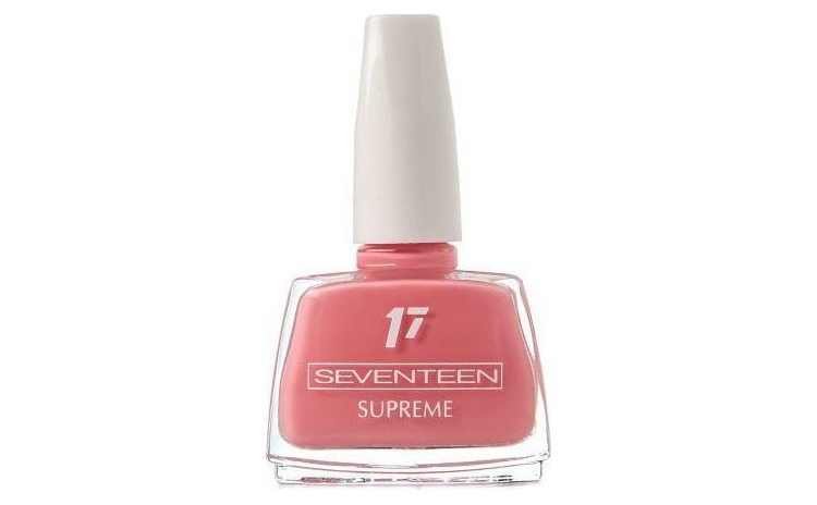 Supreme Nail Enamel Seventeen, Color 188