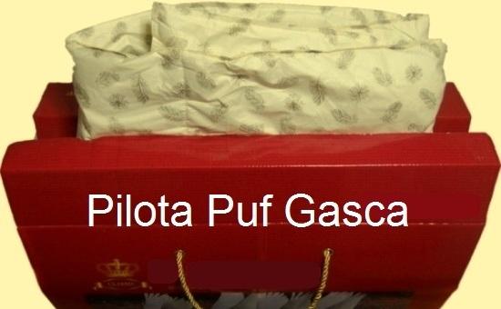 Pilota Puf Gasca
