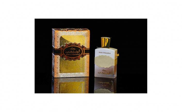Musk Al Muntakhab Apa De Parfum Arabesc De Dama 100ml