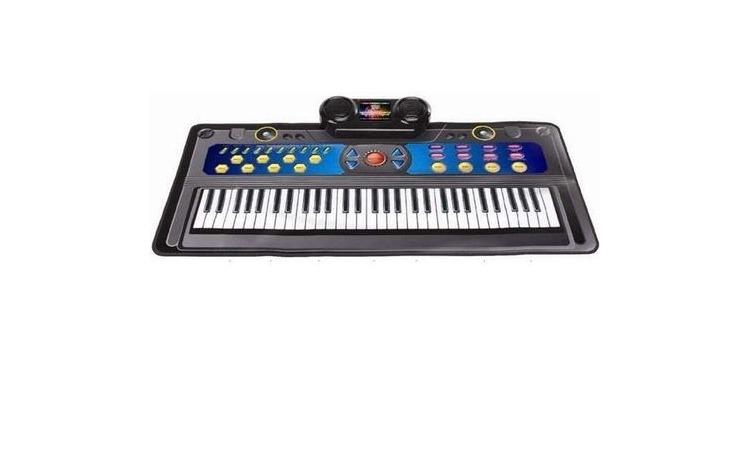 Covoras muzical pian - 61 clape