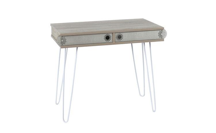 Masa tip birou, 96 x 51 x 75 cm, culoare