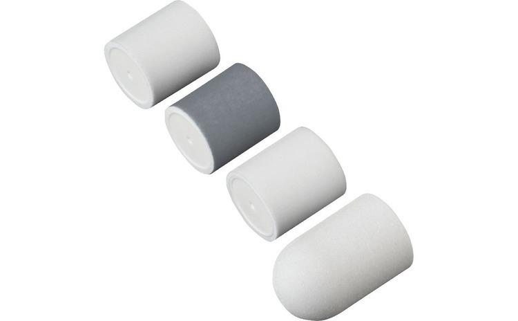 Set 8 capete de schimb pentru pila