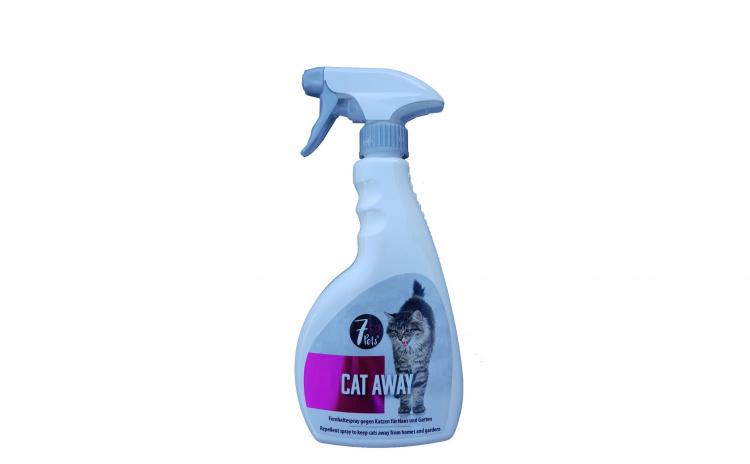 Spray repulsiv Cat Away, 500 ml