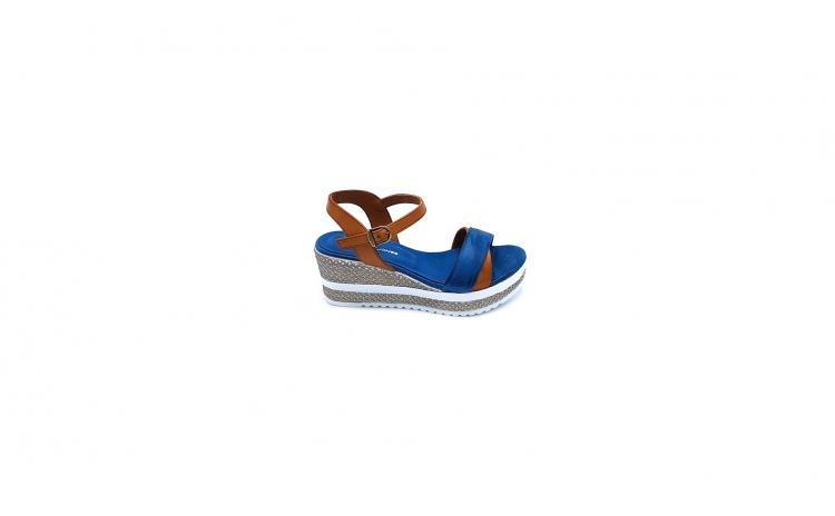 Sandale piele naturala dama Still, cod 7107, culoare alba... e5d78c92931