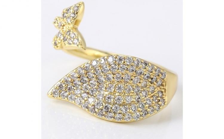 Inel Special Luxury Reglabil