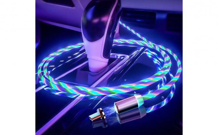 Cablu Incarcator magnetic