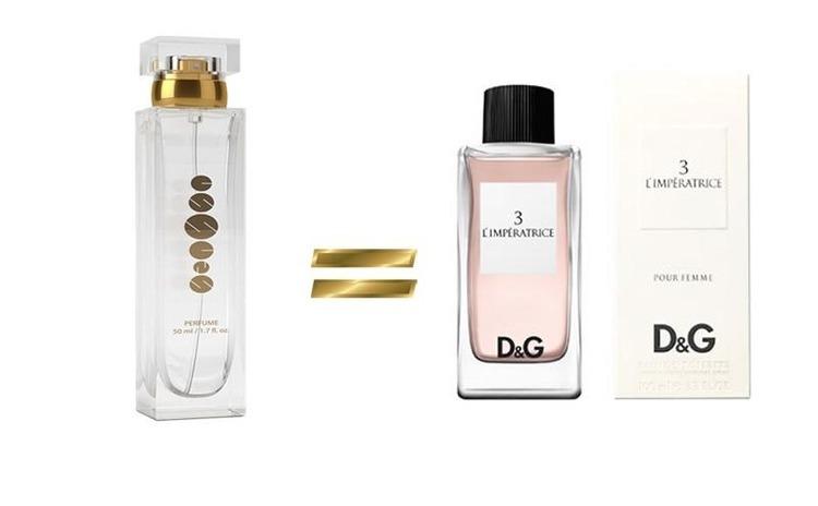 Apa de parfum marca alba   W153 marca