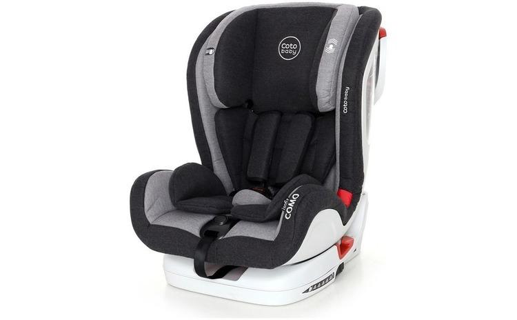 Scaun auto cu Isofix Como - Coto Baby -