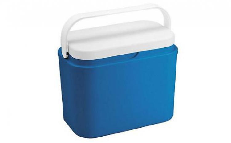 Lada frigorifica 10 litri