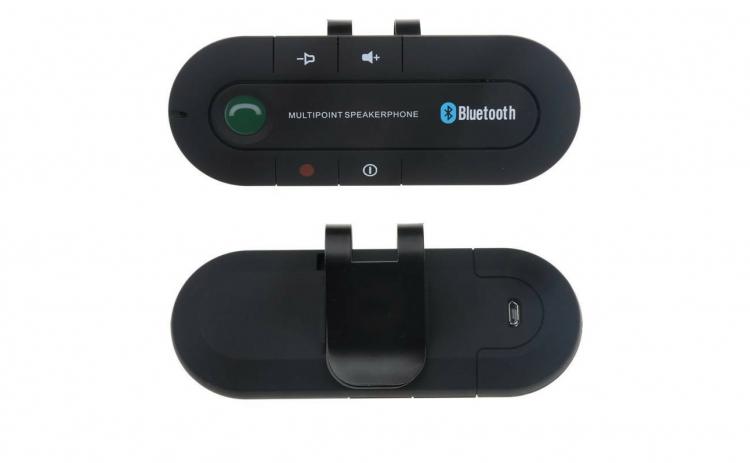 Sistem auto handsfree bluetooth v 5.0