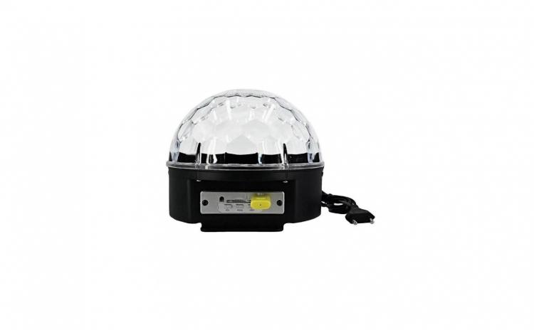 Glob Boxa cu Telecomanda