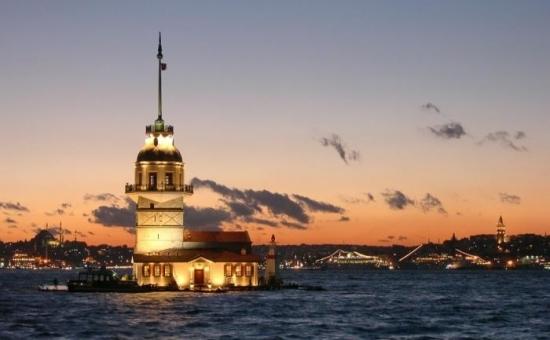 ISTANBUL- Insula Printului