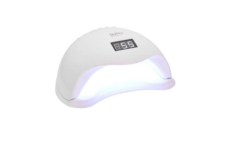 Lampa profesionala unghii UV LED SUN5,