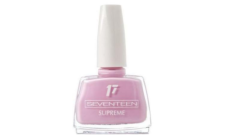 Supreme Nail Enamel Seventeen, Color 198