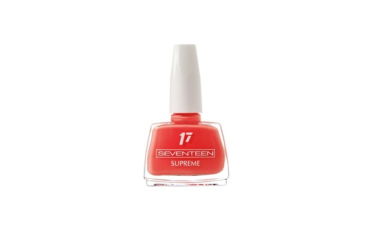 Supreme Nail Enamel Seventeen, Color 199