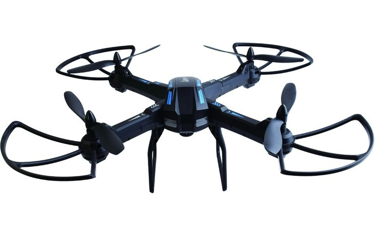 Drona cu Telecomanda 2.4Ghz DIY Big