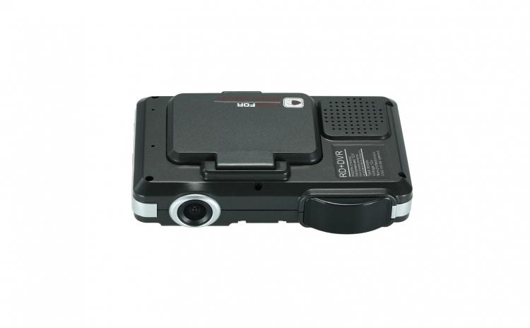 Camera Auto DVR Cu Detector Radar