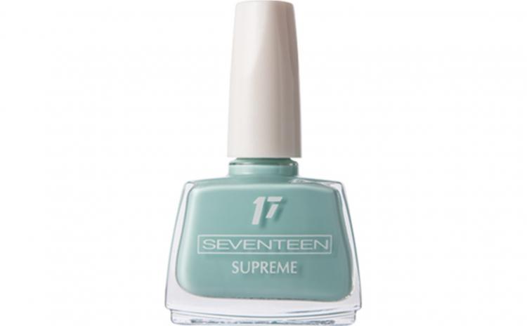Supreme Nail Enamel Seventeen, Color 208