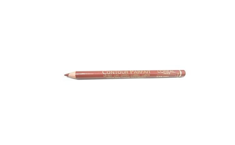 Creion contur buze L'Oreal Contour