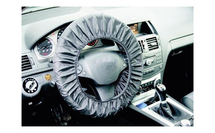 Husa protectie volan auto din piele
