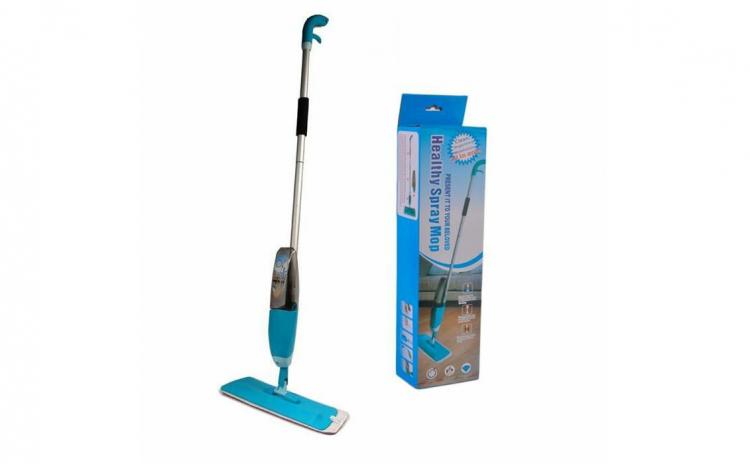 Mop cu pulverizare Healthy Spray Mop