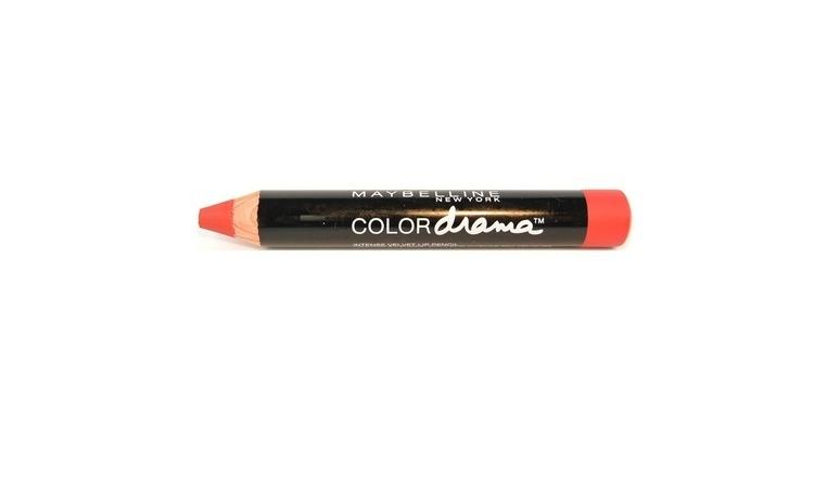 Creion contur buze Maybelline Color