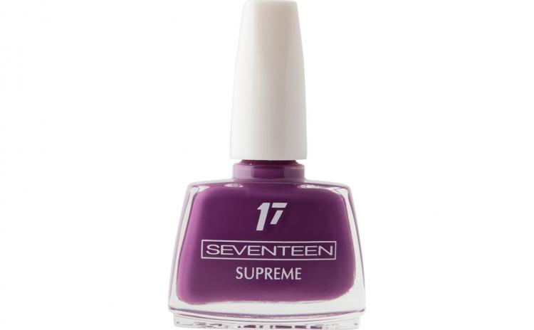 Supreme Nail Enamel Seventeen, Color 211