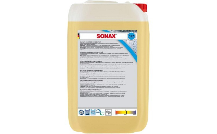 SONAX SPUMA ACTIVA 25L SO522705
