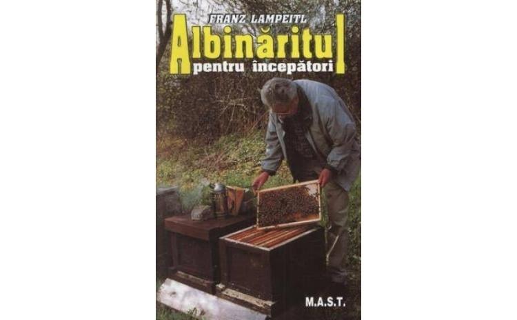 Albinaritul pentru incepatori, autor