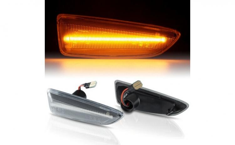 Lampi semnalizare LED Opel Astra J,K, In