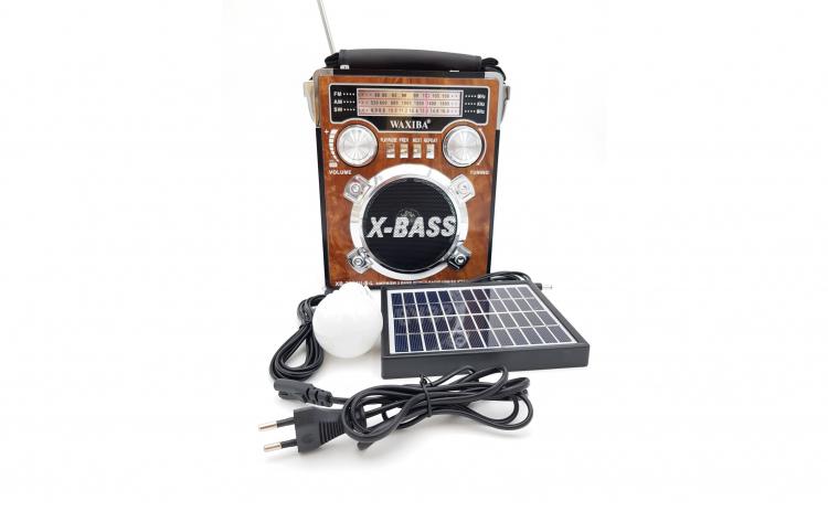 Radio  portabil , usb stick Mp3