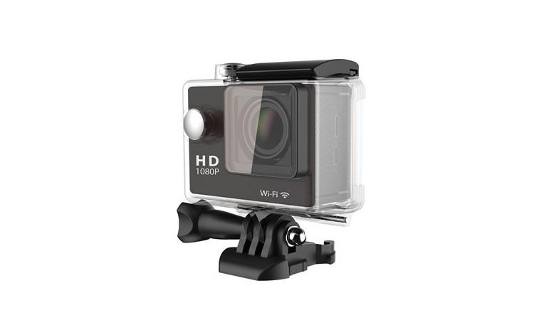 Camera Sport Sj5000 Fhd 1080p Wifi Hotspot La Doar 498 Ron In Loc De 996 Ron