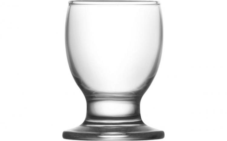 Set 6 pahare coniac Lav Nec346, 215 ml