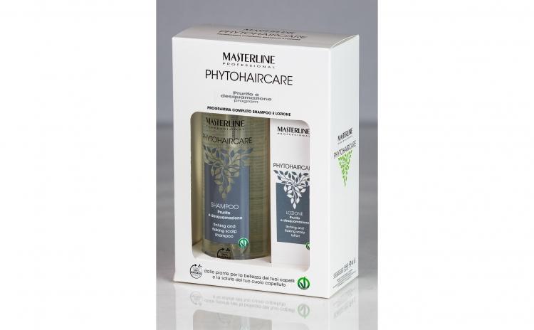 Kit pentru scalp sensibil Masterline