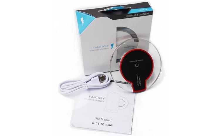 Imagine indisponibila pentru Incarcator Wireless pentru telefon