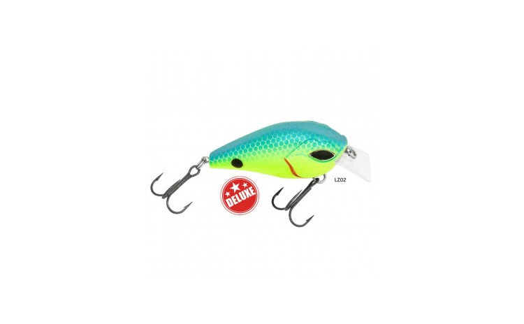 Vobler floating Baracuda Deluxe 9481 60
