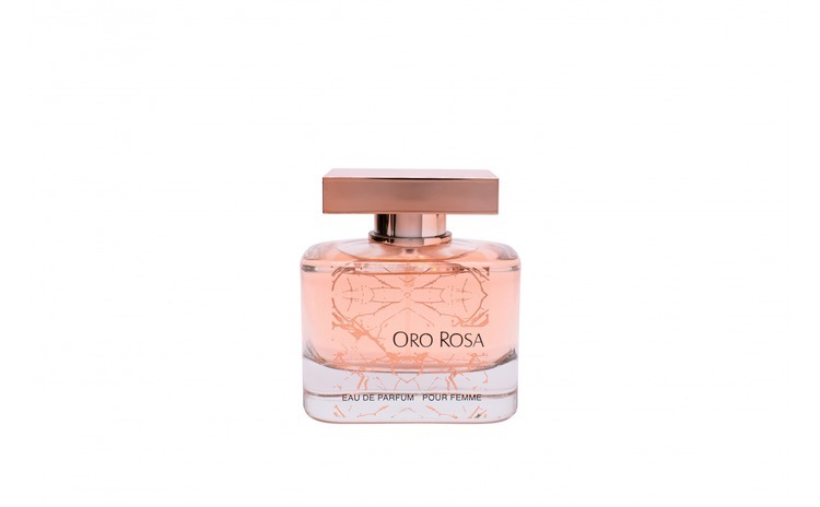 Parfum arabesc ORO ROSA