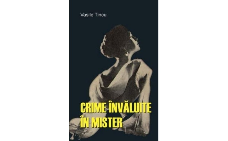 Crime nerezolvate , autor Russell Gould