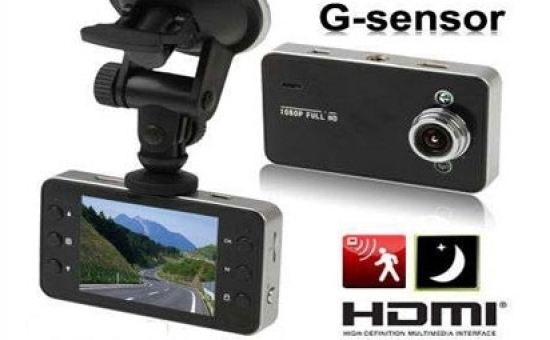 Camera Auto Full Hd, La Doar 139 Ron In Loc De 490 Ron