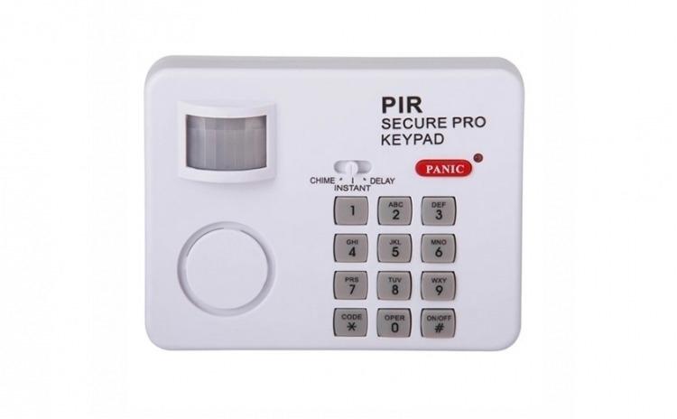 Alarma wireless cu senzor