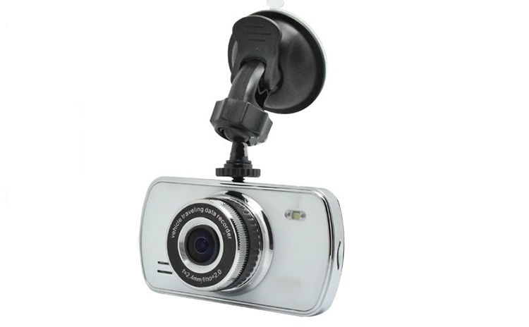 Camera Video Auto Novatek Aj700 Fullhd 12mp 170? Cu Senzor Miscare La Doar 298 Ron In Loc De 596 Ron