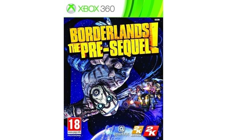 Joc Borderlands: The Pre-sequel!