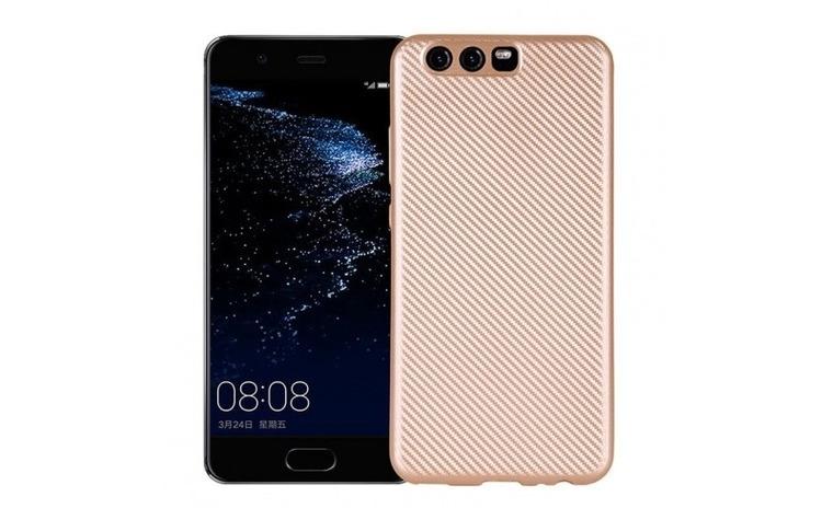 Husa Huawei P10 Plus i-Zore Carbon