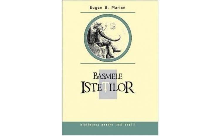 Basme. Wilhelm Hauff, autor Emil
