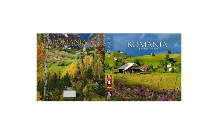 Album Romania Mica