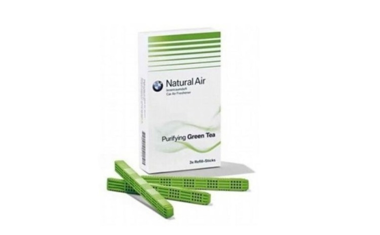 Rezerva Odorizant Auto Purifying Green