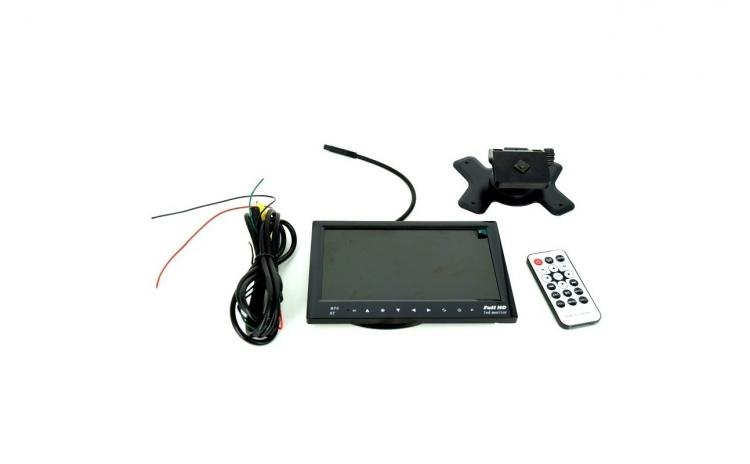 Monitor Bord cu MP5 si Bluetooth