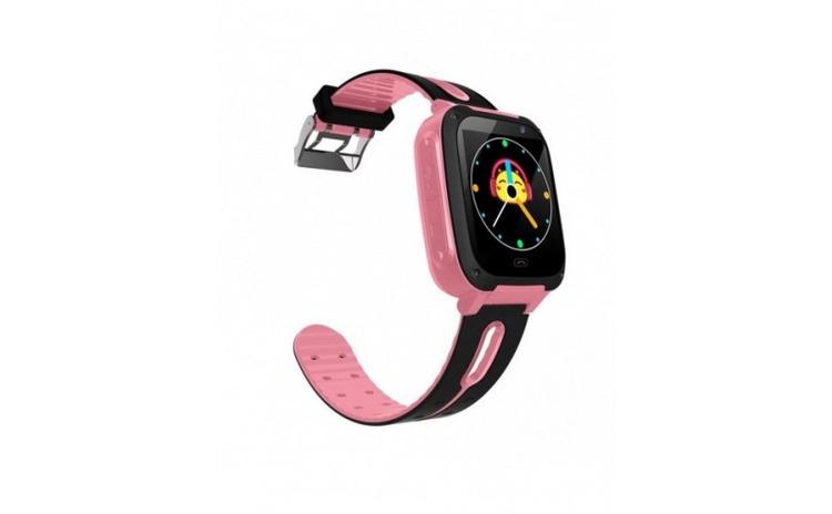 Ceas smartwatch pentru copii, cu camera