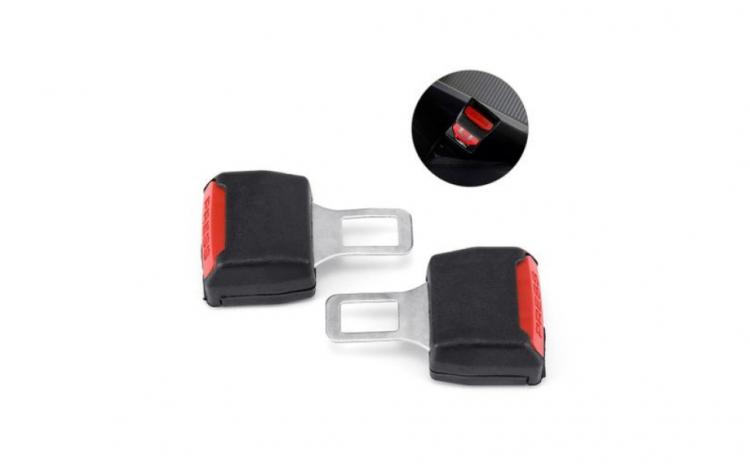 Set 2 adaptoare centura de siguranta